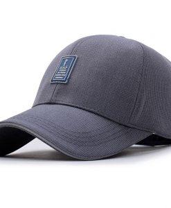 Baseball Cap Mens Hat Spring Custom Hats Cowboy Snapback Chance The Rapper Man Black Luxury Brand 2018 New Designer Luxury Brand 1
