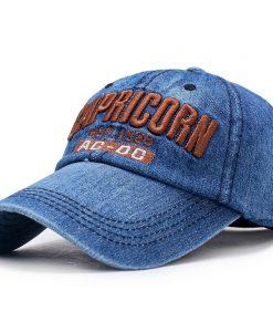 Wholesale Spring Cotton Baseball Cap Snapback Ratchet Hat Summer Caps Hip Hop Fitted Cap Hats For Men Women Grinding Multicolor 1