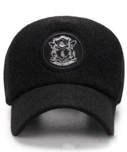 Baseball Cap Mens Hat Spring Chance The Rapper Hats Custom Snapback Cowboy Man Black Luxury Brand 2018 New Designer Luxury Brand 1