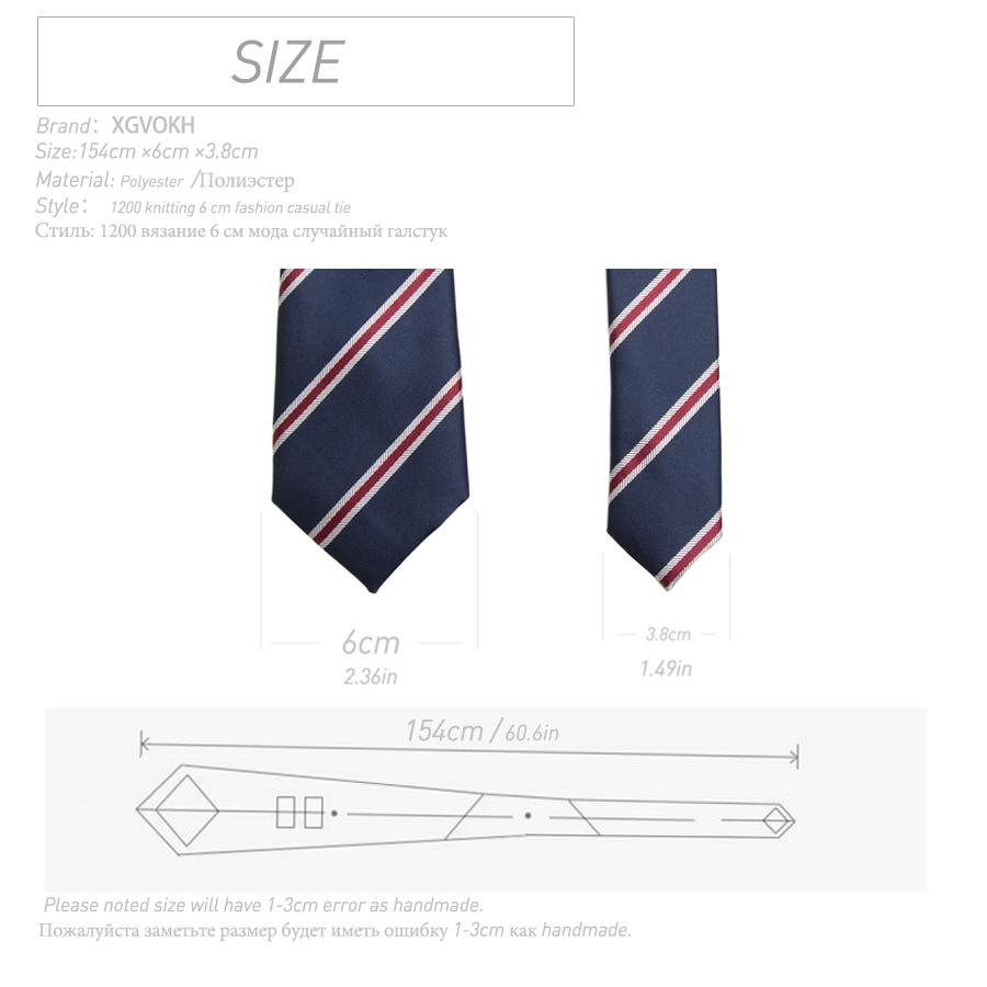 Men ties necktie Men's vestidos business wedding tie Male Dress legame gift gravata England Stripes JACQUARD WOVEN 6cm 1