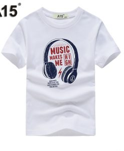 Boy t Shirt for Children Cotton Summer 2018 tshirt 3D Print t-shirt for Girl Kids Clothes  Tops Tee 6 8 12 Year tshirts t shirts