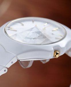 DALISHI Top Brand Ceramic Male Watch Quartz Men Watches Business Dress Watches Fashion Simple Dial Clock Relogio Masculino 1
