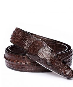 Mens Belts Luxury cow Leather Designer Belt Men High Quality Ceinture Homme Cinto Masculino Luxo Crocodile Cinturones Hombre 1