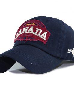 Wholesale Spring Cotton Cap Baseball Cap Snapback Hat Summer Cap Hip Hop Fitted Cap Hats For Men Women Grinding Multicolor 1