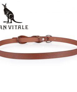 Belts Women Belt Silver Girdle Fashion High Quality Cinturones De Hombres Reversible Designer Casual Clothing Accessories Waist