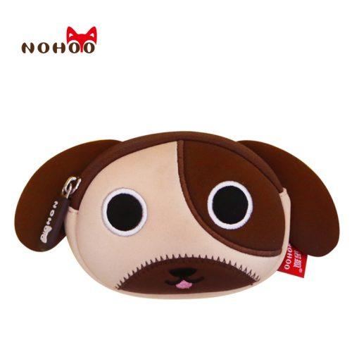 Nohoo Cute Coin Purse Kids Wallet Bag Coin Pouch Children's Purses Holder Girl Coin Wallet Boy's Wallet Women Earphone Box 5