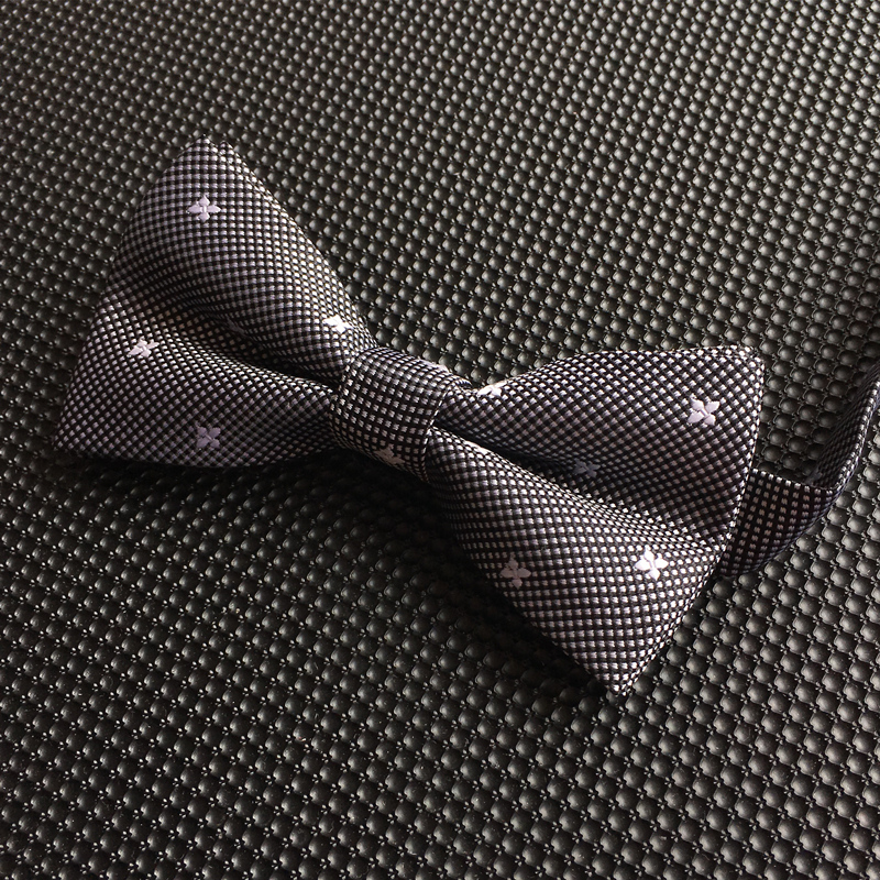 SHENNAIWEI High quality 2017 sale Formal commercial wedding butterfly cravat bowtie male marriage bow ties for men business lote 1