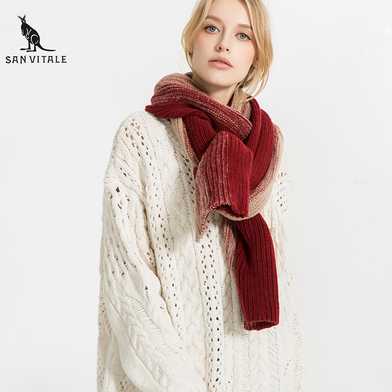 Scarves Women Scarf Fall 2018 Fashion Poncho Lace Clothing Small Square Silk Accessories Apparel Clothing Winter Warm Cashmere
