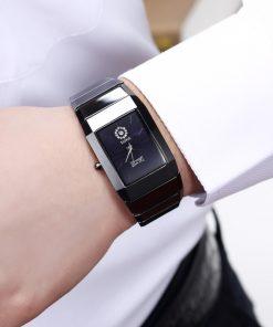 DALISHI Top Brand Men Watch Fashion Casual Relojes Hombre Male Quartz Watches Business Dress Men Clock Montre Homme 30m Swimming