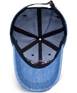 Men Women Baseball Cap Hat Spring Peaceminusone Caps Famous Brand Bone Pepe Pokemon K-Pop Hip Hop Casquette Gravity Snapback 1