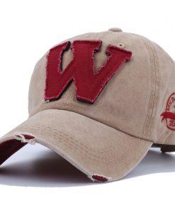 Baseball Cap Men Hat Spring Trucker Dad Hat Embroidered Luxury Brand Fashion 2018 New Designer Luxury Brand Casual Accessories 1