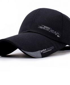 Hats & Caps Men Spring Army Gorras Para Hombre Stranger Things Golf Fitted Bone Pokemon Summe K-Pop Hip Hop Casquette Snapback 1
