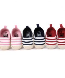 Soft Bottom Fashion Baby Moccasin Newborn Babies Shoes PU Leather Prewalkers Boots Fashion Gingham First Walkers for Kids 1