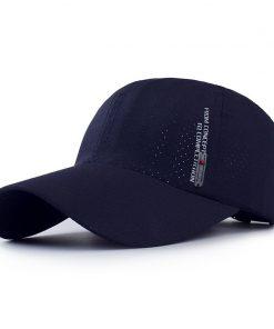 Baseball Cap Mens Hat Spring Bones Masculino Hats Custom Snapback Cowboy Man Black Luxury Brand 2018 New Designer Luxury Brand 1