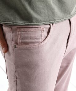 SIMWOOD 2018 Spring Summer New Jeans Men Casual Slim Fit Ankle-Length Denim Pants Unfinished Hem Jeans Plus Size 180077 1