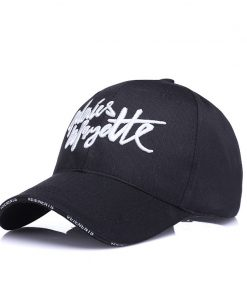 Baseball Caps Women Men Hat Spring Streetwear Ratchet Accessories Mesh Rick And Morty Snapback Hip Hop Golf Bone Pokemon K-Pop 1