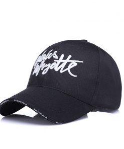 Baseball Caps Women Men Hat Spring Streetwear Ratchet Accessories Mesh Rick And Morty Snapback Hip Hop Golf Bone Pokemon K-Pop 1