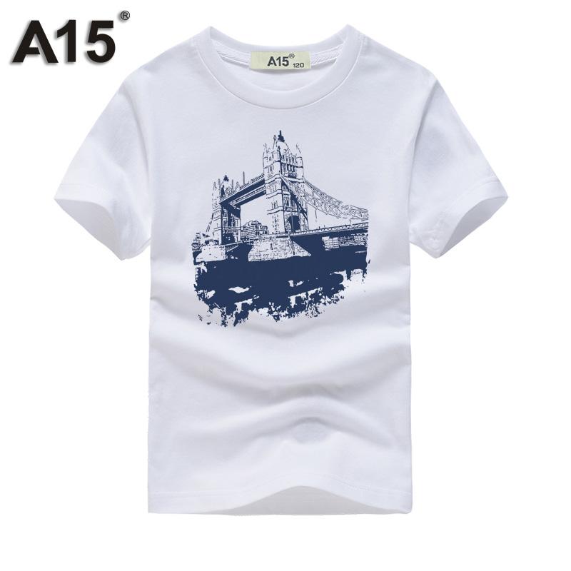 Boys Clothes Summer Tee Shirt Short Sleeve Toddler Girl tshirt Teenage t-shirt Kids t shirt for Boys Clothing Size 10 12 14 Year