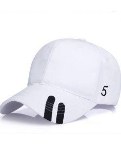 Women's Baseball Cap Hats Spring Pepe Caps Ratchet Bone Rose Pokemon K-Pop Casquette Gravity Falls Snapback Black Luxury Brand 1