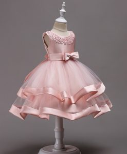 Yeedison Girls Dresses for Party and Wedding Kids Dresses for Girls Ball Gowns for Children Princess Dress Girls Costumes 1