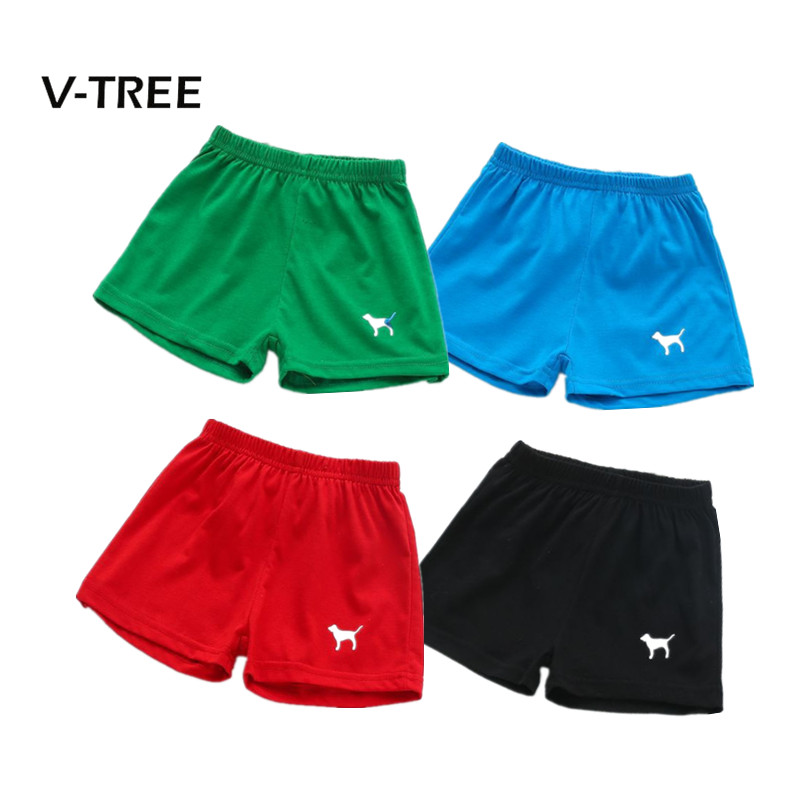 New summer baby girls boys shorts 10 colors cotton shorts for girls boys brand kids children beach shorts baby clothes