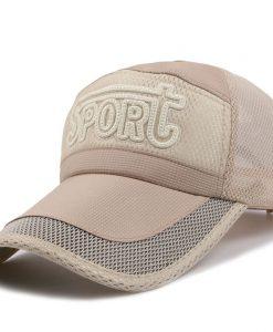 Baseball Cap Mens Hat Spring Bones Masculino Hats Custom Snapback Chance The Rapper Man Black Luxury Brand 2018 New Designer 1