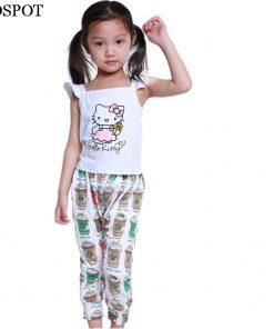 COSPOT Wholesale Baby Girls Boys Harem Pants Boy Coffee Leggings Kids Autumn Cotton Trousers 2018 New Arrival 6Pcs/Lot 40C