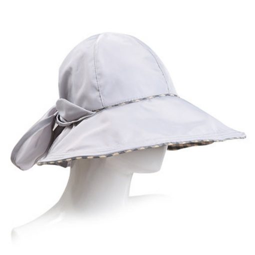 FS Summer Beach Hat For Women 2017 Wide Brim Face Protect Foldable Sun Hats  Casual Fishing  Viseras Mujer Ala Ancha 3