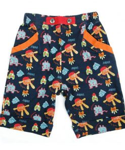 novatx D3819 Fashion shorts child Retail baby kids wear boy shorts Summer nova kids casual shorts for children boy kids shorts