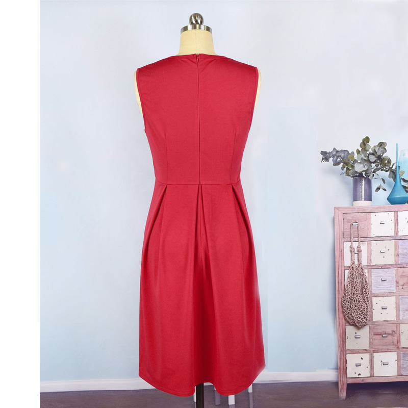 mother and daughter dresses fashion Red large size long dress family matching clothes mom and me 2018 summer mother and kids  1