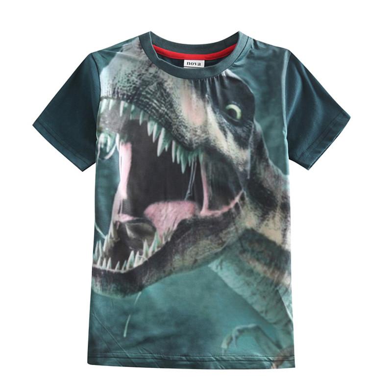 novatx C5049 2017 wholesale blue kids children clothes new arrival short sleeve t-shirt for baby boys t-shirt spring autumn hot