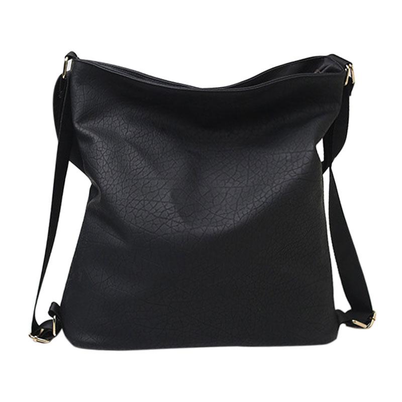 Luxury Handbags Women Famous Designer Women PU Leather Shoulder Bag Fashion Female Large Tote Handbags Vintage Shopping Bags Hot