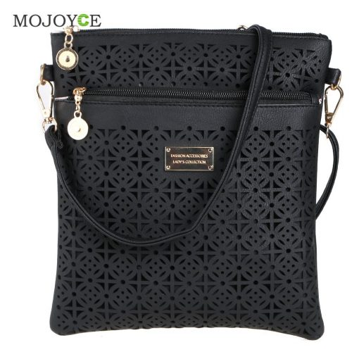 Luxury Handbags Women Bags Designer Hollow Out Women Messenger Bags Shoulder Crossbody Bag Women Leather Handbags Bolsa Feminina