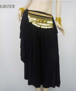 DJGRSTER NEW Arrival High Quality New bellydancing Dress Oriental Belly Dance Professional Skirt Training Dress Or Performance