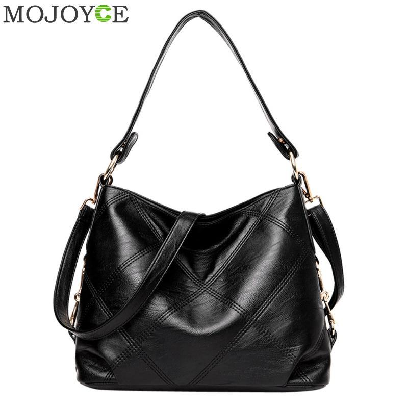 Women Soft PU Leather Bag Fashion Brand Messenger Bags Female Large Handbag Totes Crossbody Bags for Women Shoulder Bags 2018 1