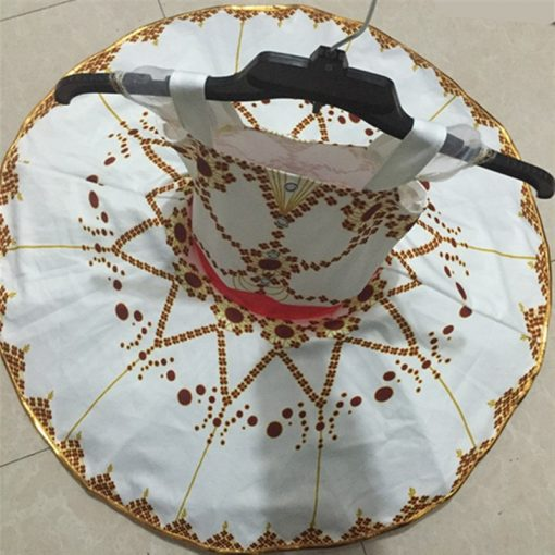 New Children Ballerina Tutu Dress Strap Pancake Tutus Child Classical Dancing Dress Girl Halloween Party Performance Costume Wea 1