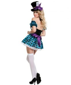 Hot Women Oktoberfest Bavarian Beer Festival Girl Dirndl Adult Costumes Female Carnival Fancy Dress 1