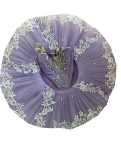 Professional Pancake Tutus Ballet Dress A Dance Outfit Ballerina Dress for Children Swan Lake Costume Danse Enfant