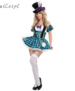Hot Women Oktoberfest Bavarian Beer Festival Girl Dirndl Adult Costumes Female Carnival Fancy Dress