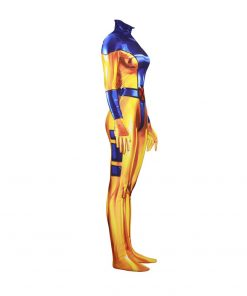 X-Men Phoenix Cosplay Costumes Jean Grey-Summers Women lycra Spandex Zentai Exquisite Jumpsuits Bodysuit Suits 1
