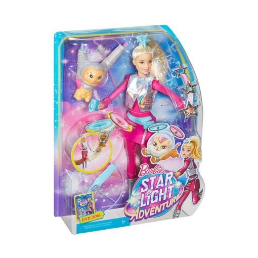 Barbie Originals Dolls Barbie Fly Pet Star Adventur Toys For Children Of American Girl Doll Brinquedos For Birthday kawaii Gift  2