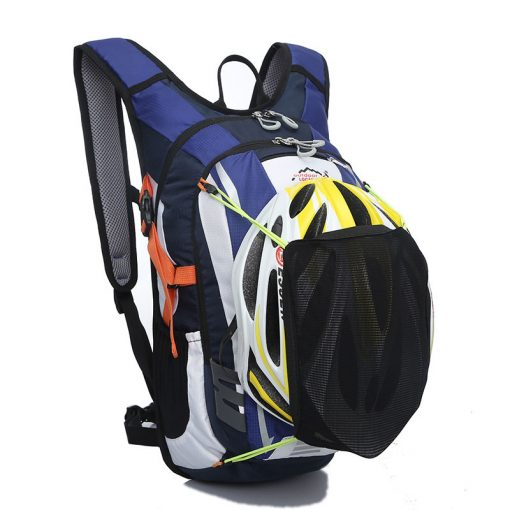 LOCAL LION Outdoor Sport Backpack 18L Breathable Waterproof Bicycle Bag Hiking Climbing Hydration Carrier for Cycling Running 2
