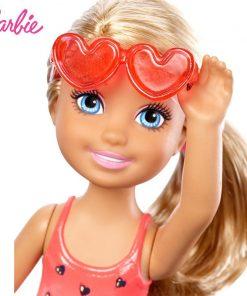 Original Mini Dolls  1 Pcs Barbie Model Random Cute Toy For Girl Birthday Children Gifts Fashion Dolls For Girls DWJ33 1