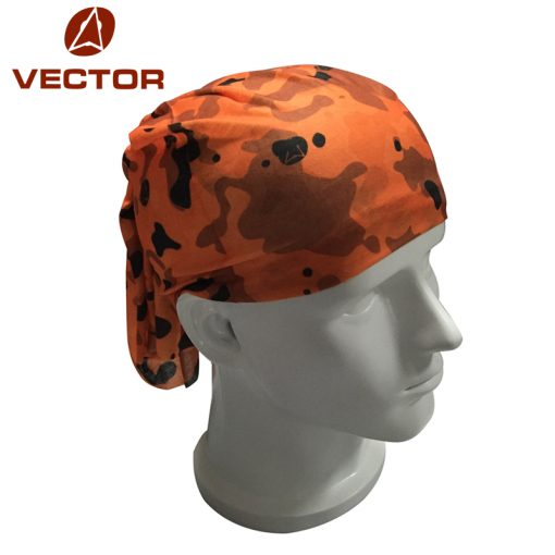VECTOR Brand Outdoor Sports Camping Hiking Scarves Cycling Cap Quick Dry Bike Pirate Headscarf Headband Racing Bicycle Hats 2