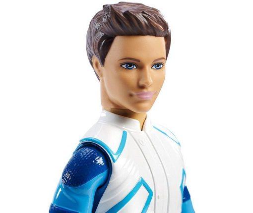 Original Barbie Boys Suit Sets Ken Dolls Casual Wear Plaid T-shirt Pants Prince Fashion Outfits For Barbie Accessories Gifts 5