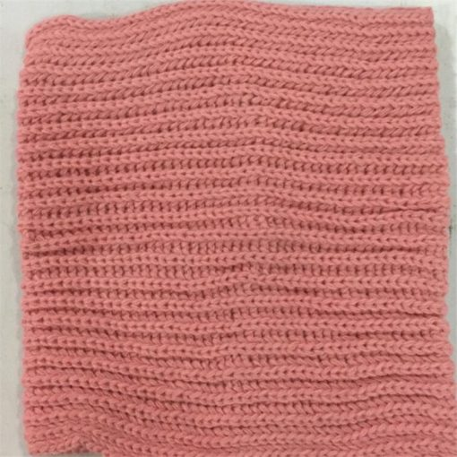 VISNXGI 2018 Winter Fashion Womens Warm Scarves Knit Neck Circle White Wool Blends Multi-purpose Wool Scarf Bufandas Hot Sale 4