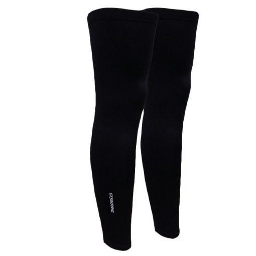 GETMOVING Breathable Windproof Cycling Leg Mountain Road Cycling Socks MTB Bike Protect Covers Cycling Leg Warmers 1