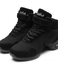 new special offer Brand New Women's Modern sport Hip Hop Jazz Dance Sneakers Shoes Salsa free shipping B60 1