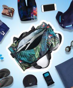 361 Sport Bag Fitness Gym Bag Waterproof Swimming Bags Handbag Shoulder 25L Combo Dry Wet Travel Camping Pool Beach Men Women 1
