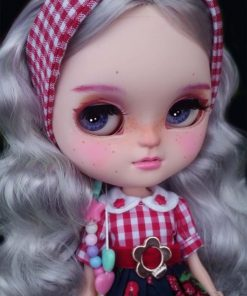 forturn days ICY Like blyth Doll For DIY custom 30cm 1/6 lower price special offer with makeup normal body 1
